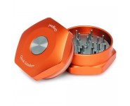 Quick Grinder Naranja Version 3