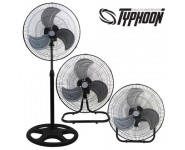 VENTILATEUR 45cm Typhoon