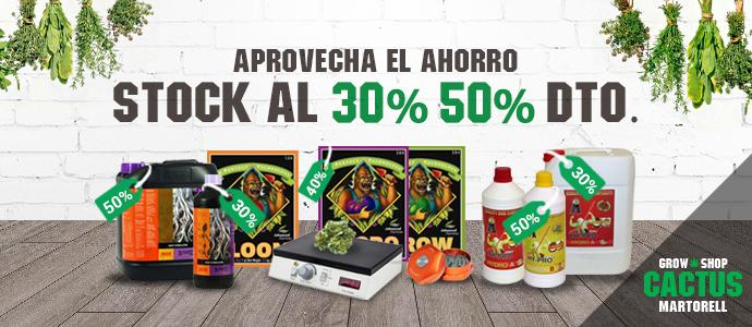 Productos Cultivo Outlet