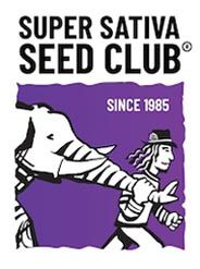Graines Super Sativa Seed Club